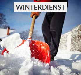 Winterdienst Service Frankfurt am Main