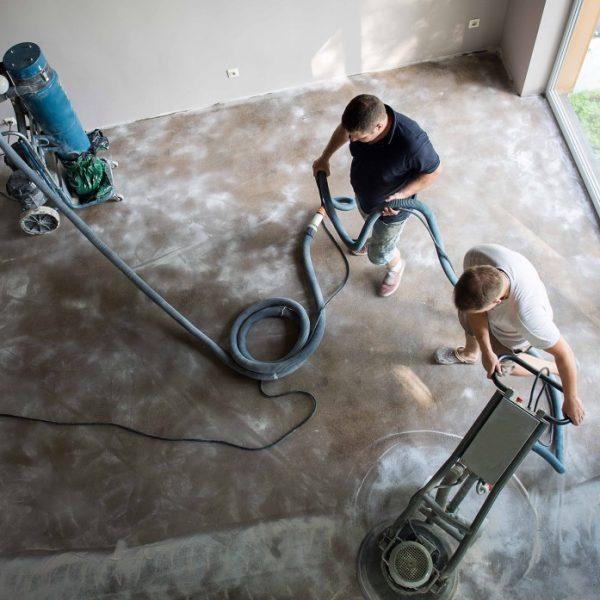 Haussanierung Raunheim
