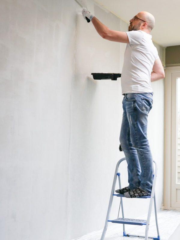 Wohnung Sanierung Wiesbaden