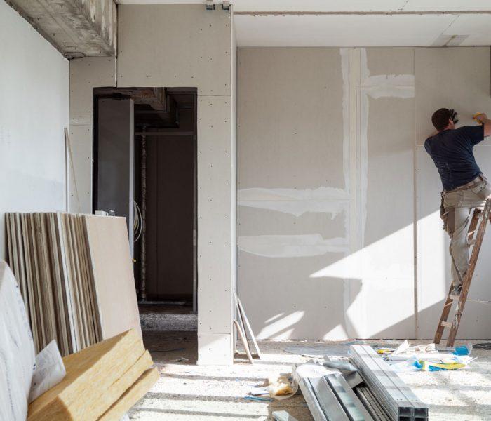 Innenausbau Sanierung Frankfurt am Main