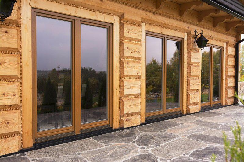 Holz Fensterbau Frankfurt am Main