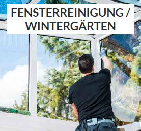 Fensterreinigung Service Frankfurt am Main