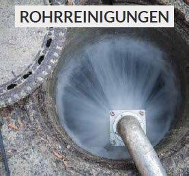 Rohrreinigung Frankfurt am Main